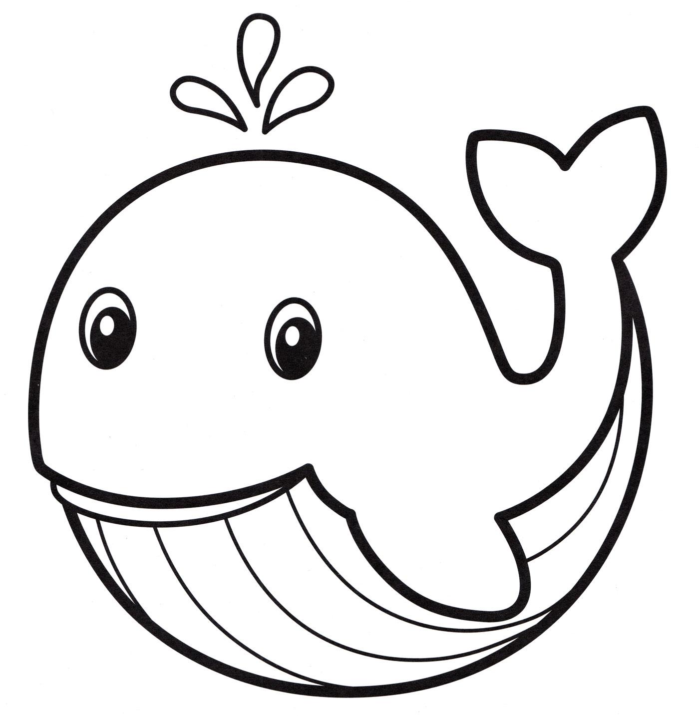 Раскраска Зубастая акула, распечатать бесплатно или скачать