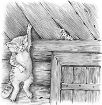 Кошка и мыши | Изображение - 1
