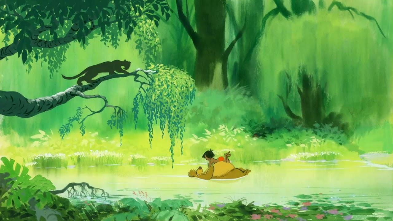 Как в джунгли пришёл страх   Изображение - 1