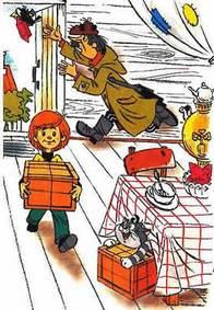 Дядя Фёдор, пёс и кот   Изображение - 20