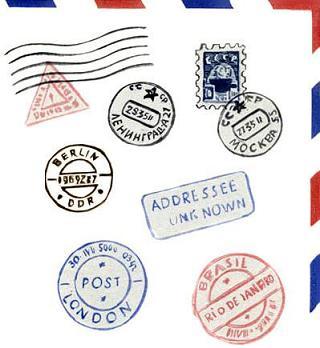 Почта   Изображение - 12
