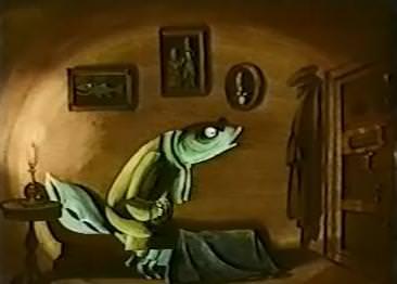 Премудрый пескарь (Сказка Салтыкова-Щедрина), рис.3