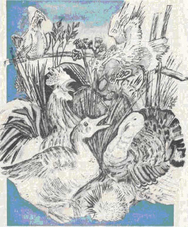 сказка про индюка мамин-сибиряк
