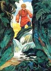 Аудиосказка «Васина гора»