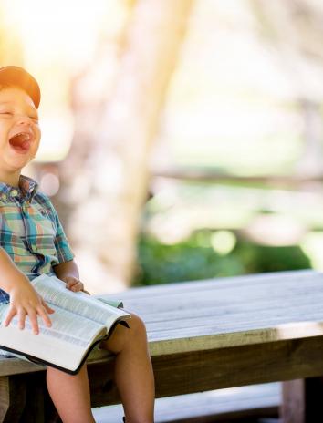 Сказкотерапия - как метод развития детей, Блог