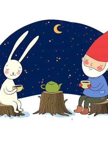 Сказки новогодние