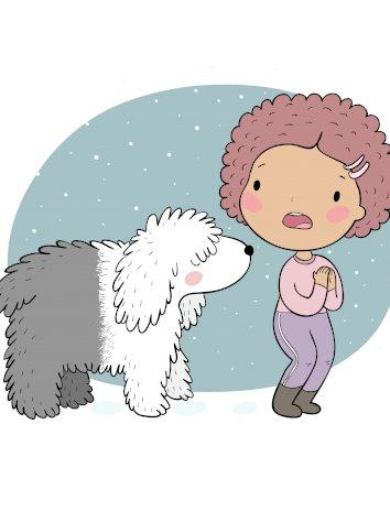Сказки про собаку