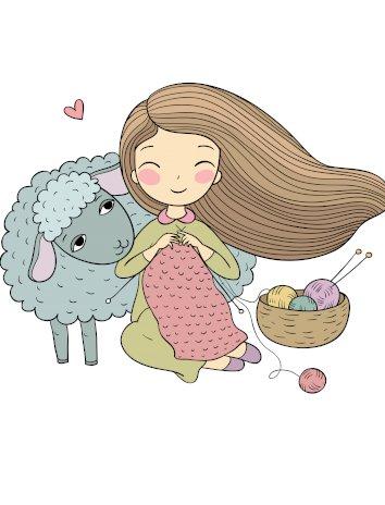 Сказки про козу