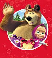 Тема мультика Маша и Медведь (Музыка из мульфильма Маша и Медведь), из мультфильма Маша и Медведь