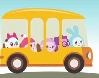 Поехали!, Песни из мультфильма Малышарики