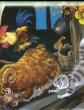 Кот, баран и петух