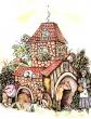 Английские песенки: Дом, который построил Джек, Стих