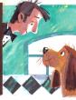 Умные животные: Умная собака, Рассказ
