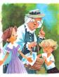 Лёля и Минька: Бабушкин подарок