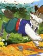Волк-грубиян и мудрая улитка