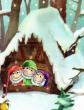 Три лесовичка