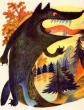 Волчья песня, Сказка