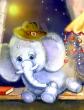 Колыбельная сказка про слона