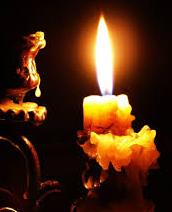 Свечи, Сказка