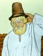 Хитрый мужик, Сказка