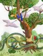 Змеиное деревце