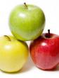 Три яблока, Сказка