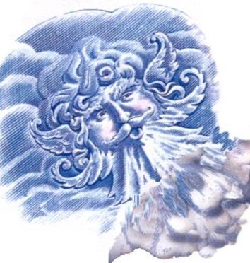 Об осеннем ветре, Сказка