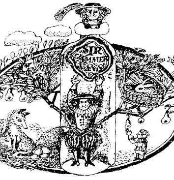 Учёные Мангрета, Сказка