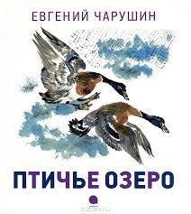 Птичье озеро, Рассказ