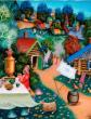 Неграмотная деревня, Сказка