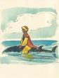 Приключения Саида, Сказка