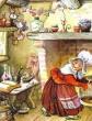 Старушка, Сказка