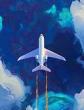 Самолетики за крышами