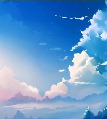 Сказка Голубая сказка, Абрамцева Наталья