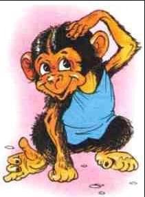 Сказка Про обезьянку, Борис Житков