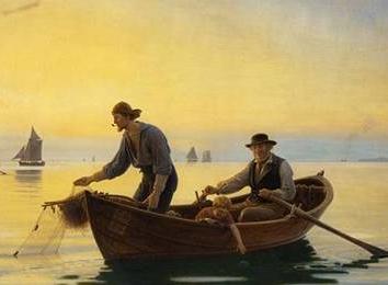 Сказка Рыбаки, Эзоп древнегреческий баснописец