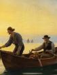 Рыбаки, Басня
