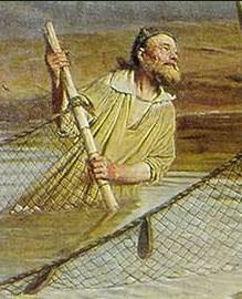Сказка Рыбак, Эзоп древнегреческий баснописец