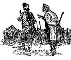 Сказка Умный работник, Братья Гримм