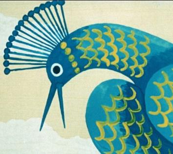 Голубая птица, Сказка