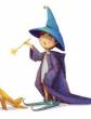 Ученик волшебника, Сказка