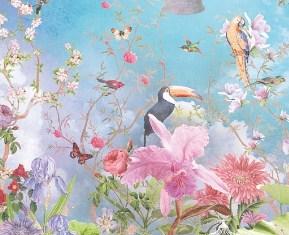 Райский сад, Сказка