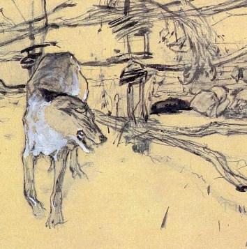 Волк и Пастухи, Басня