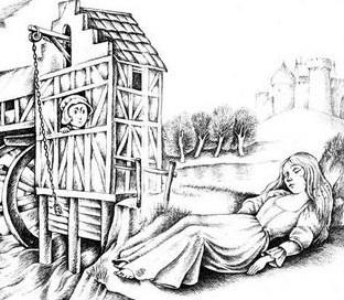 Сказка Биннори, Английская народная сказка