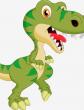 Сказка о динозавре Свиче