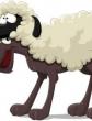 Волк в овечьей шкуре