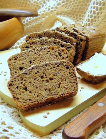 Сказка Черный хлеб, Катаев Валентин