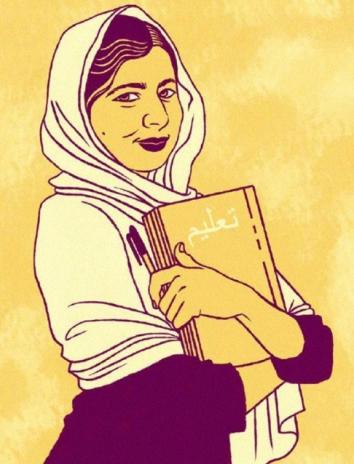 Сказка Две сестры, Пакистанская сказка