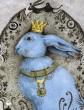 Принц кролик