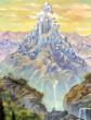 Стеклянная гора, Сказка